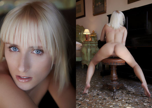 Colette - Pianist - Errotica Archives - Solo Hot Gallery
