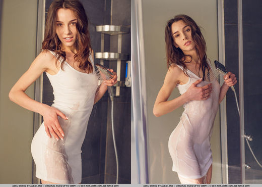 Adel Morel - Kiosona - MetArt - Solo Hot Gallery