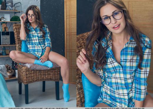 Lilian A - Bidra - MetArt - Solo Image Gallery