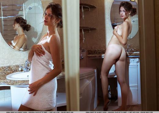Emma Sweet - Qiata - MetArt - Solo Sexy Photo Gallery