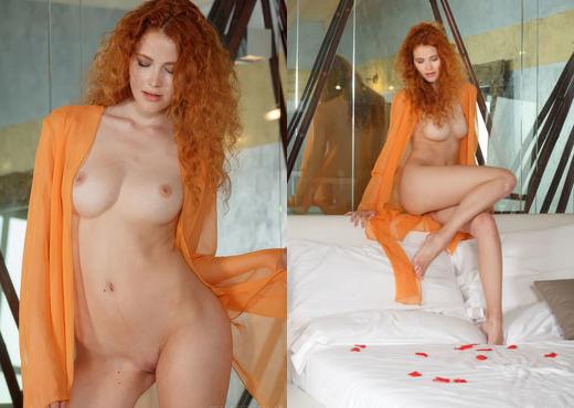 Adel C - Saniada - Sex Art - Solo Porn Gallery