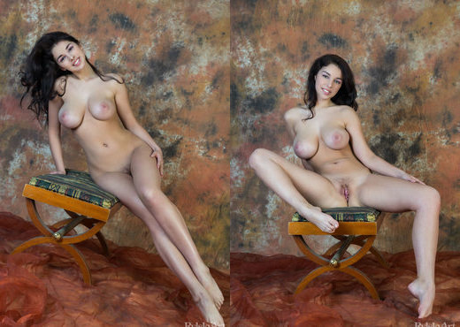Evita Lima - Foliar - Rylsky Art - Solo Sexy Photo Gallery