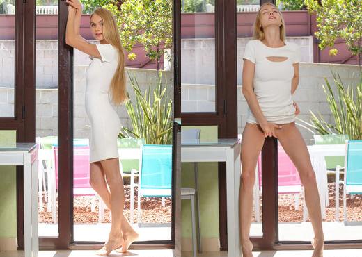 Nancy A - Onela - Sex Art - Solo Nude Pics