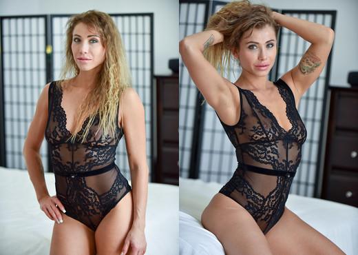 Rita - Sheer Black Sexy - FTV Milfs - MILF Image Gallery
