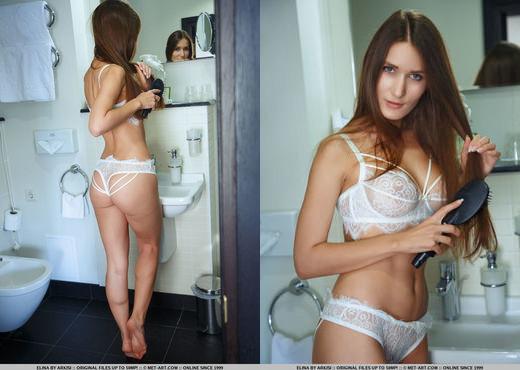 Elina - Aetina - MetArt - Solo HD Gallery