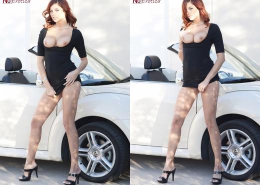 Jayden Cole California Babe - NuErotica - Solo Nude Pics