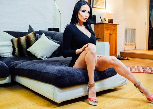 Anissa Kate - Daring Confessions - Daring Sex - Hardcore Nude Pics