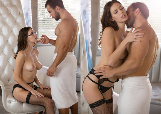 Let Me Tell You How It Feels - X-Art - Hardcore Sexy Gallery