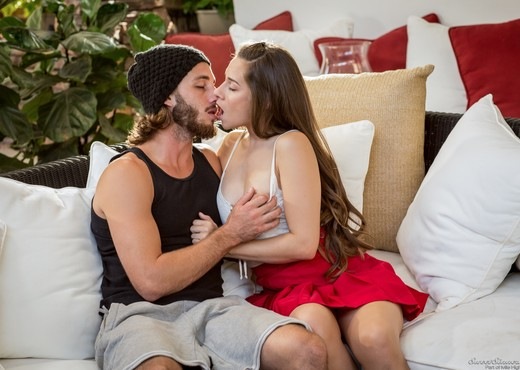 Cassidy Klein, Lucas Frost - The Manipulator Part 1 - Hardcore Nude Pics