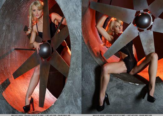 Nika N - Fiorida - MetArt - Solo Sexy Photo Gallery
