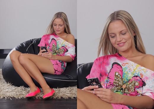 Teen Depot - Vanda Lust - Teen Nude Gallery