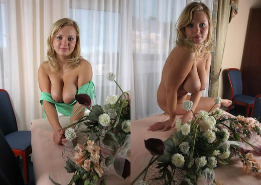 Malina Pantyhose - My Boobs - Boobs Nude Pics