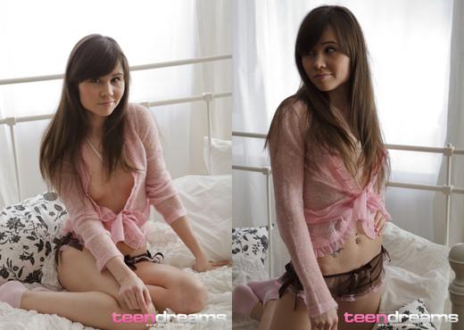 Aliya Johnson - Teen HD Gallery