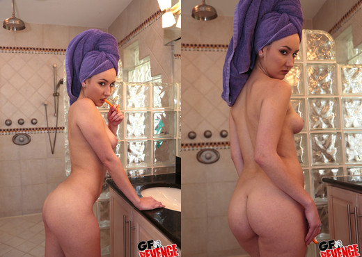 Gigi Flamez - Super Fresh - GF Revenge - Amateur Nude Gallery