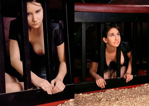 Fawna and Elaine - Horny Lesbian GFs - Lesbian HD Gallery
