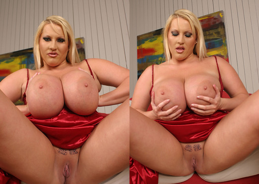 Laura M in red - My Boobs - Boobs Nude Pics