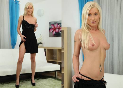 Vanessa Hell - Wet and Pissy - Toys Nude Gallery