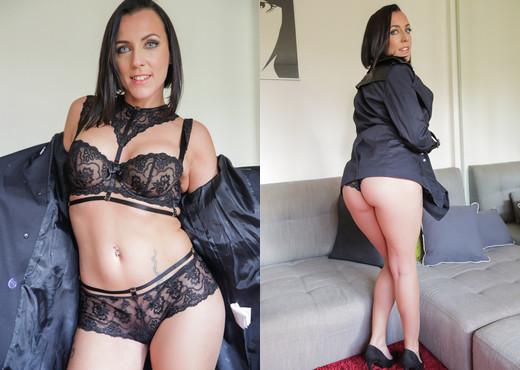 Mya Lorenn - French MILF - MILF Nude Gallery
