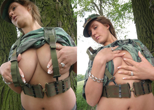 Lea Soldier - My Boobs - Boobs Sexy Gallery