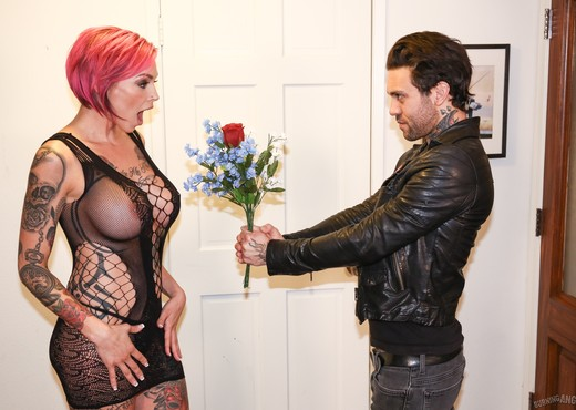 Anna Bell Peaks - Squirtin' Obsession - Burning Angel - Hardcore Hot Gallery