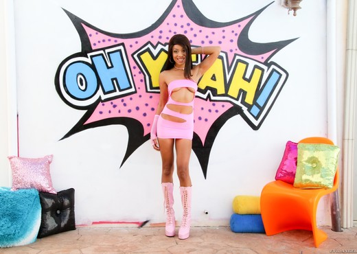 Verta - Rowdy Reaming, Bunghole Gaping - Evil Angel - Solo Hot Gallery