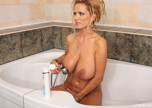 Sharon Shower - My Boobs - Boobs TGP