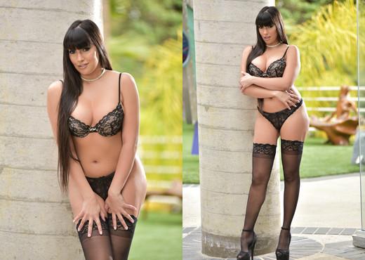 Mercedes Carrera - HardX - Latina Sexy Gallery