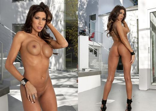 Kayla Carrera - Manuel Ferrara - Anal Image Gallery