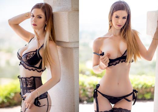 Marica Hase & Stella Cox - Erotica X - Pornstars TGP