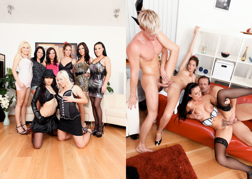 Best Of Gang Bang Encounters - Hardcore Nude Gallery