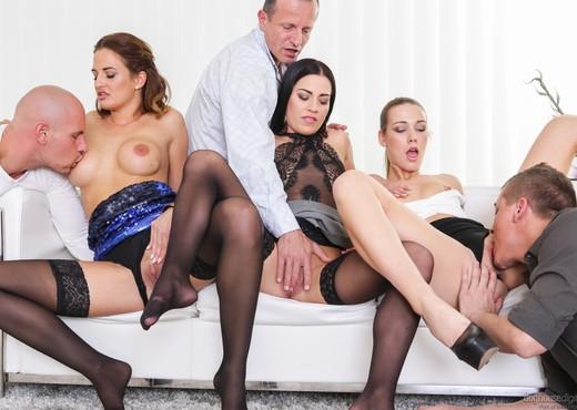 Swingers Orgies #12 - Hardcore Sexy Gallery