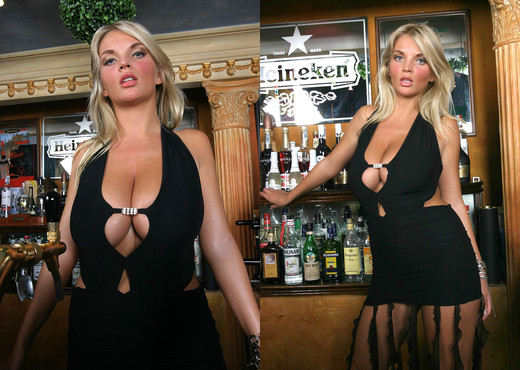 Ines Bar - Ines Cudna - Boobs TGP
