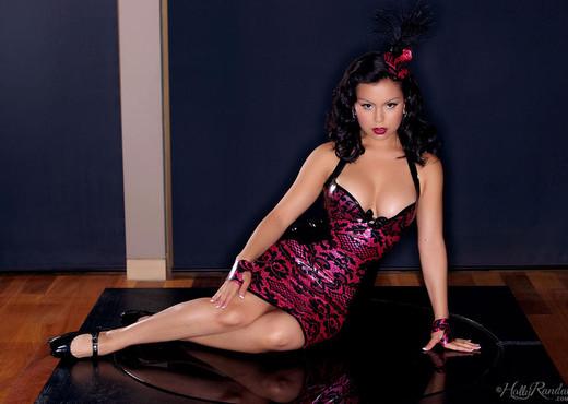 Caroline Aquino - Slick - Holly Randall - Solo Sexy Gallery