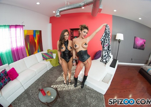 Jessica And Abigail POV - Jessica Jaymes - Spizoo - Hardcore Nude Gallery
