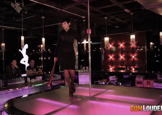 Soraya Wells: Level 2 - CumLouder - Hardcore Porn Gallery