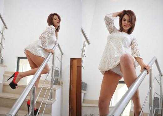 Emma Lou - Forgive Me - Hayley's Secrets - Solo Nude Pics