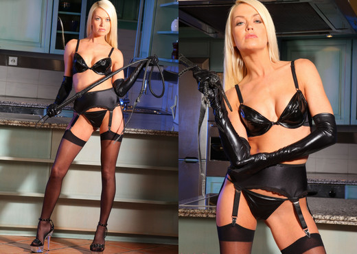 Lena Love Bra - Strictly Glamour - Solo Hot Gallery