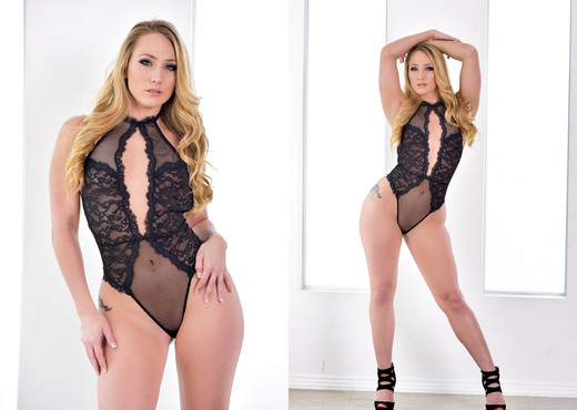 AJ Applegate - HardX - Solo Hot Gallery