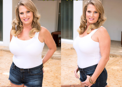 Candace Harley - Still Got It Going On - Naughty Mag - MILF Hot Gallery