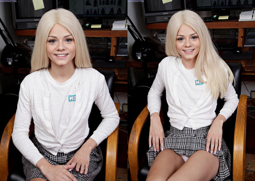 Elsa Jean - Karup's Hometown Amateurs - Solo Picture Gallery