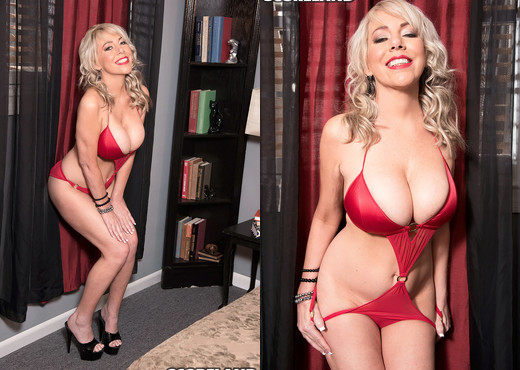 Tarise Taylor - Taylor Made For Fun - ScoreLand - Boobs Porn Gallery