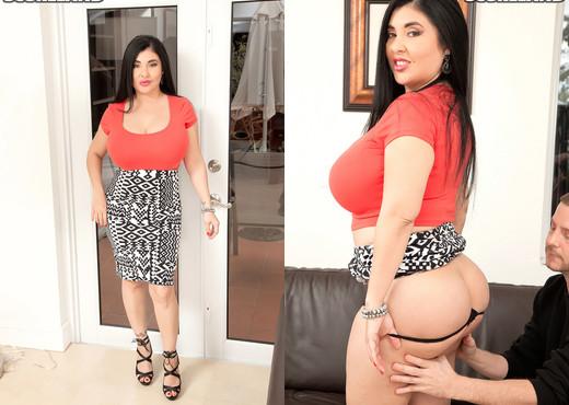 Daylene Rio - Sexin The Bra-bustin Booty Babe - ScoreLand - Boobs Nude Pics