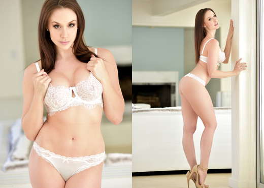 Chanel Preston - DarkX - Solo Nude Pics