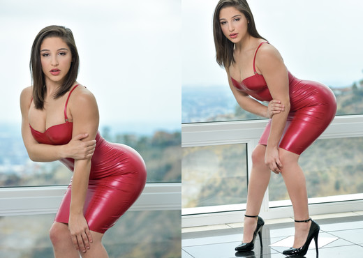 Abella Danger - HardX - Toys Sexy Photo Gallery