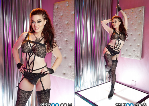Jessica Ryan Stripper Experience - Spizoo - Blowjob Hot Gallery