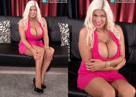 Jenna Jayden - Scoreland Debut - ScoreLand - Boobs Nude Gallery