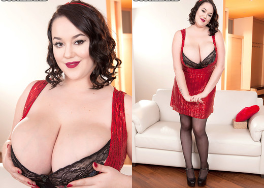 Lila Payne - happy Valentines Day - ScoreLand - Boobs Picture Gallery
