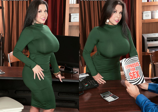 Sheridan Love - Hypnosis For Sex - ScoreLand - Boobs Picture Gallery