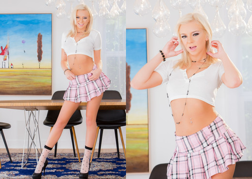 Tiffany Watson Bored Little Schoolgirl - Hardcore Hot Gallery