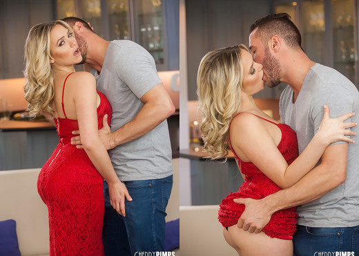 Mia Malkova Shares The Incredible Sex She Has with Danny - Hardcore Sexy Gallery